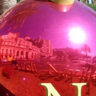 Weihnachten auf La Palma