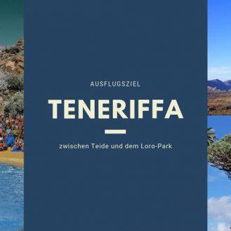 Landausflug auf Teneriffa