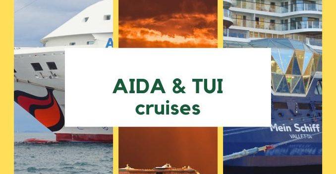 AIDA + TUI
