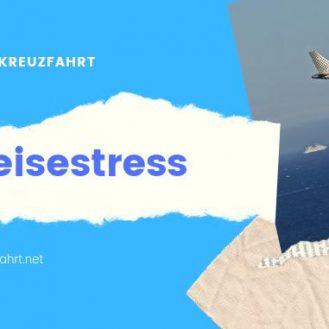 Anreisestress